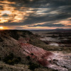 Painted Desert AZ 3<br /> © Sharon Thomas