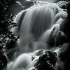 Steamboat Springs Waterfall