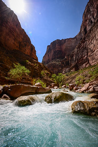 Havasu Creek I