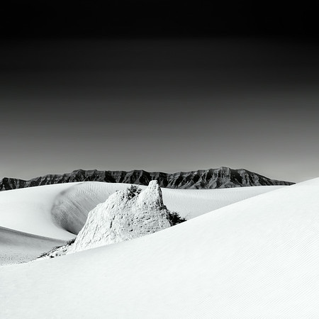 white Sands, NM 6<br /> © Sharon Thomas