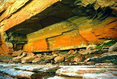 Matcatamiba Creek Grand Canyon N.P..