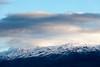 Eastern Sierras Sunrise Looking East
