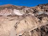 Artists Palette, Death Valley CA