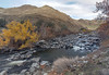 Lower Kern River in Early Winter