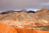 Colorful Desert Scene, Arizona