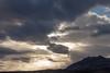 Distant Storm, Route 66, Arizona