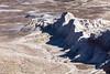 Wrinkled Rocks II, Petrified Forest National Park, AZ