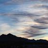 Morning Silhouette, Route 66, AZ