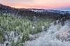 Before Sunrise, Cloudcroft NM