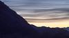 Mountain Silhouette, Joshua Tree National Park CA