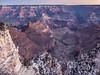 Pre-Dawn Study, South Rim Grand Canyon AZ