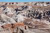 Wrinkled Rocks I, Petrified Forest National Park, AZ