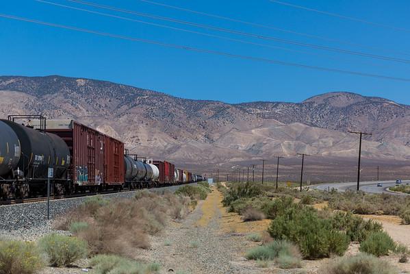 Southwestern Desert Road Trip