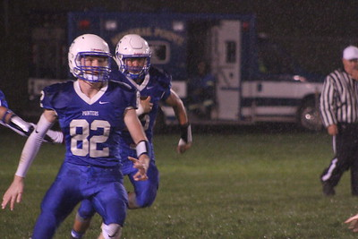 Southwestern @ Mineral Point Football 10-13-17