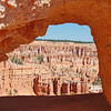 Arch and Hoodoos