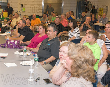 06-14-17 Southwick Spring Sports Banquet