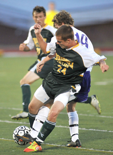 9/6/2012 Southwick Boys' VS Holyoke