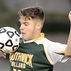 75 Southwick Boys Soccer Riley O'Connor