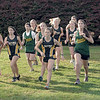 169 Girls Start Cross Country