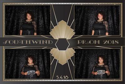 Southwind Prom 2018
