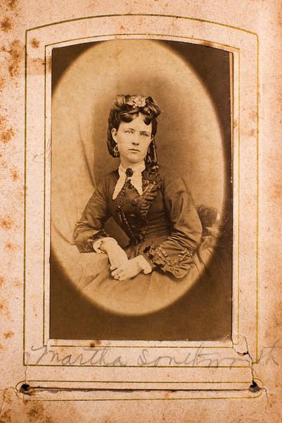 Martha Southworth