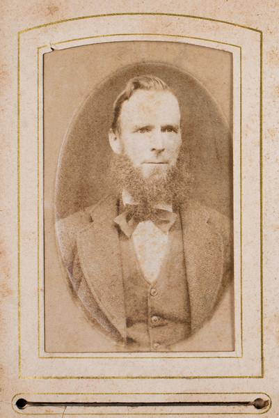 Eleazer Southworth
