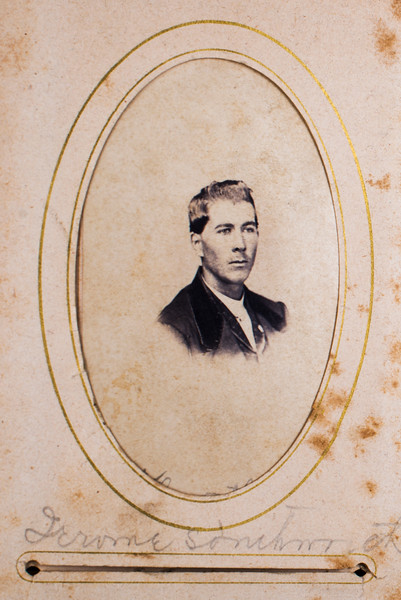 Jerome Southworth
