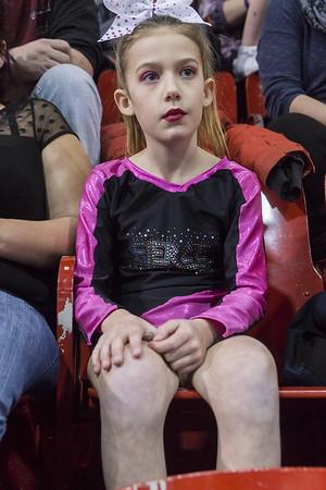 Championnat régional de Cheerleading 2017