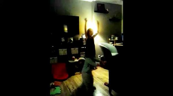 Lou & Kaly danse, vidéo Louise