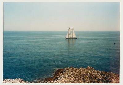Cote d'Azur juin 2000