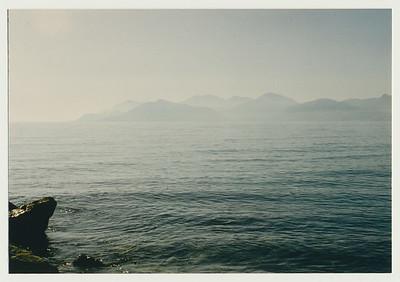 Cote d'Azur 31 décembre 1983