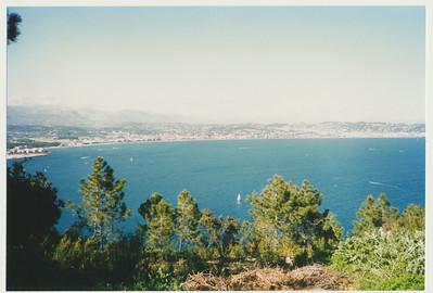 Cannes printemps 2000