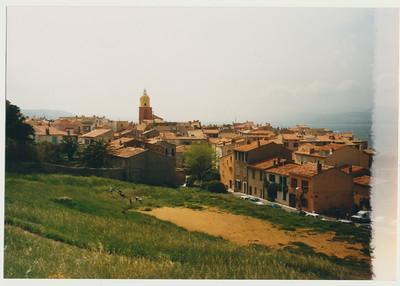 Saint Tropez juin 2000