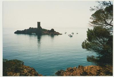 Cote d'Azur printemps 2000