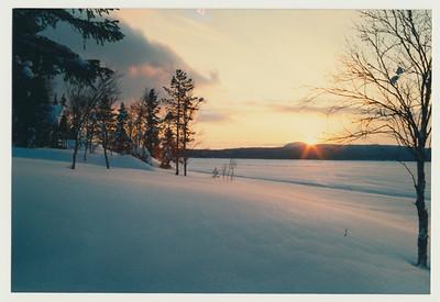 Finlande décembre 2001