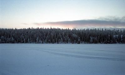 Decembre 2001 Finlande 29 decembre 2001