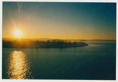 Finlande 1990