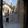 2009/07/13 Michèle 13 juillet 2009 Monaco