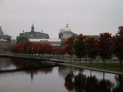Montréal 9 et 10 octobre 2004