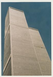 New York World Trade Center - mai 1997