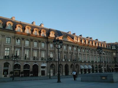 Paris 22 juin 2002