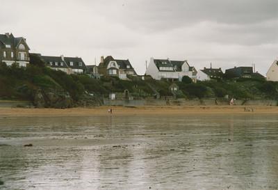 Saint-Malo mai 2002