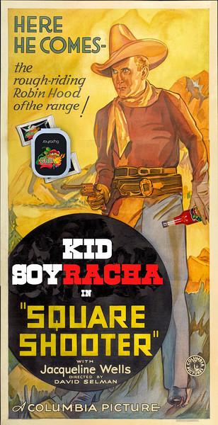 Kid Soyracha