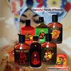 Soyracha Brand Family