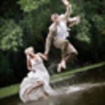 <p><big>Post-Wedding Photo Shoot</big></p> <p><small>Possibly the most fun you'll have in your wedding attire. Once the actual day is done, we can take to the beach, a lake, or go for a stroll in the woods - anything you'd like that would be unthinkable beforehand, yet definitely something that is representative of you, and just for fun.</p></small> Add $100