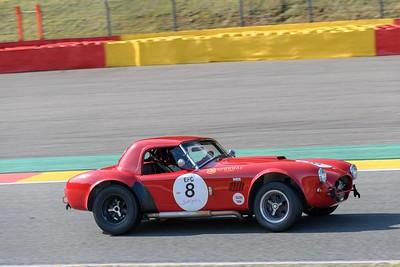 SHELBY / Cobra 289 / 1964