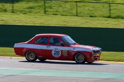 FORD / Escort MkI RS1600 / 1972