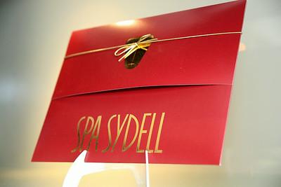 2014 Spa Sydell Bundles- Goldie & Patricia
