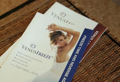 Spa Sydell Venus Freeze - Melissa