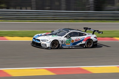 82 BMW TEAM MTEK